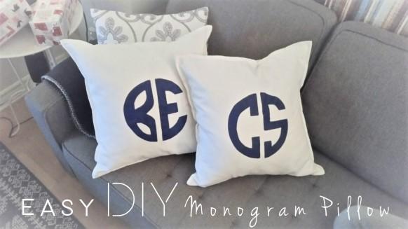 easy-diy-monogram-pillow