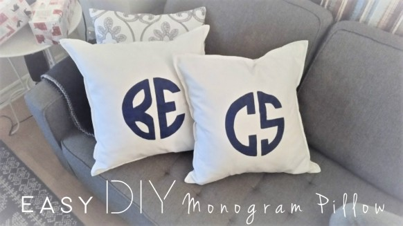 easy-diy-monogram-pillow